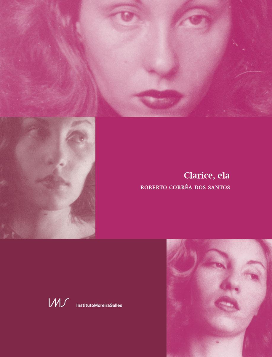 Clarice, ela