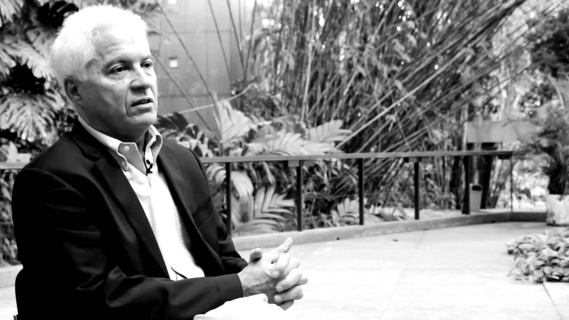 Paulo Gurgel Valente recorda sua mãe, Clarice Lispector