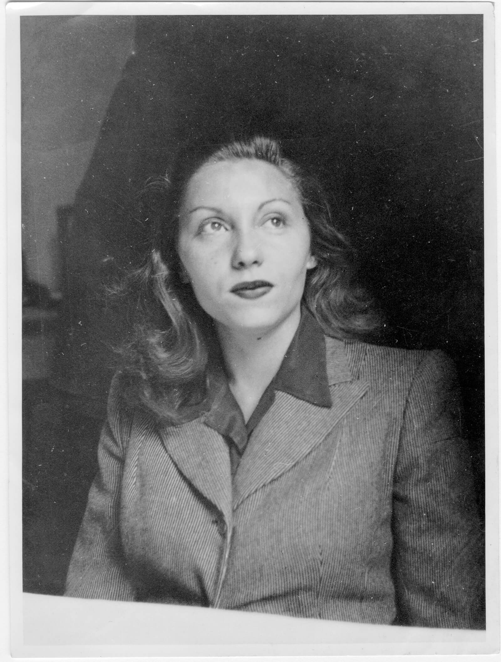Clarice Lispector's hour and turn