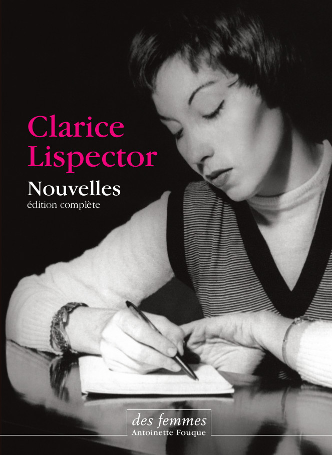 Clarice in France