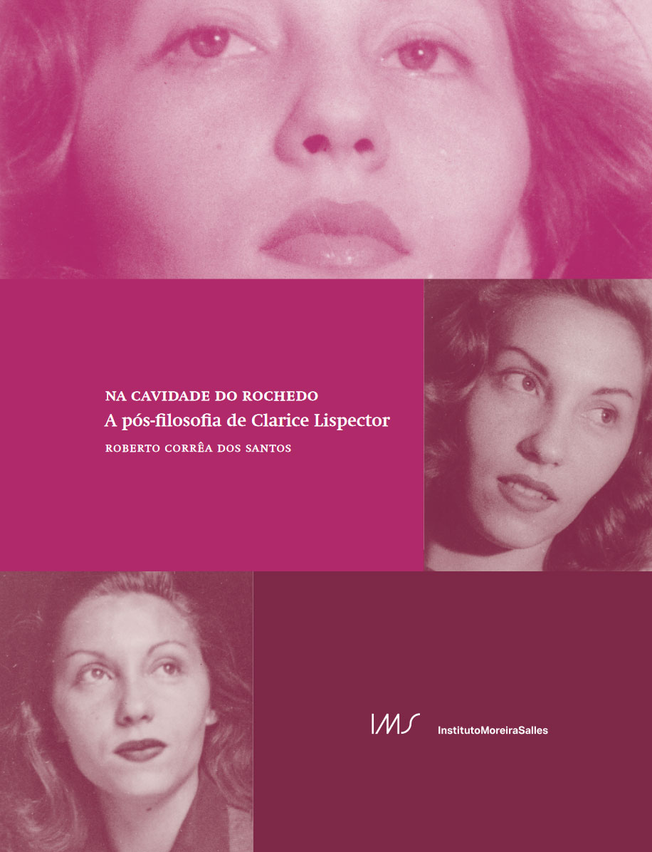 Commentary on In the cavity of the rock: Clarice Lispector's post – philosophy