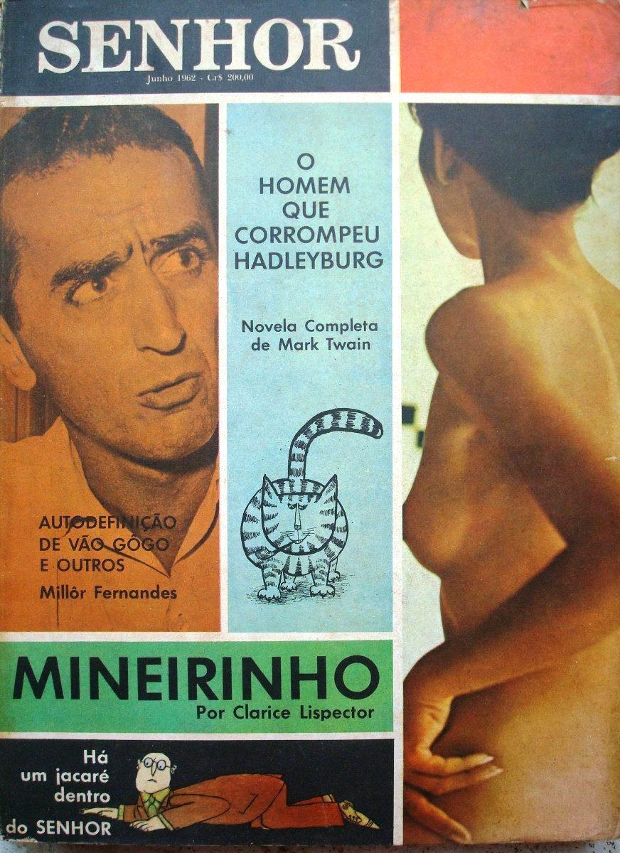 Who was Mineirinho
