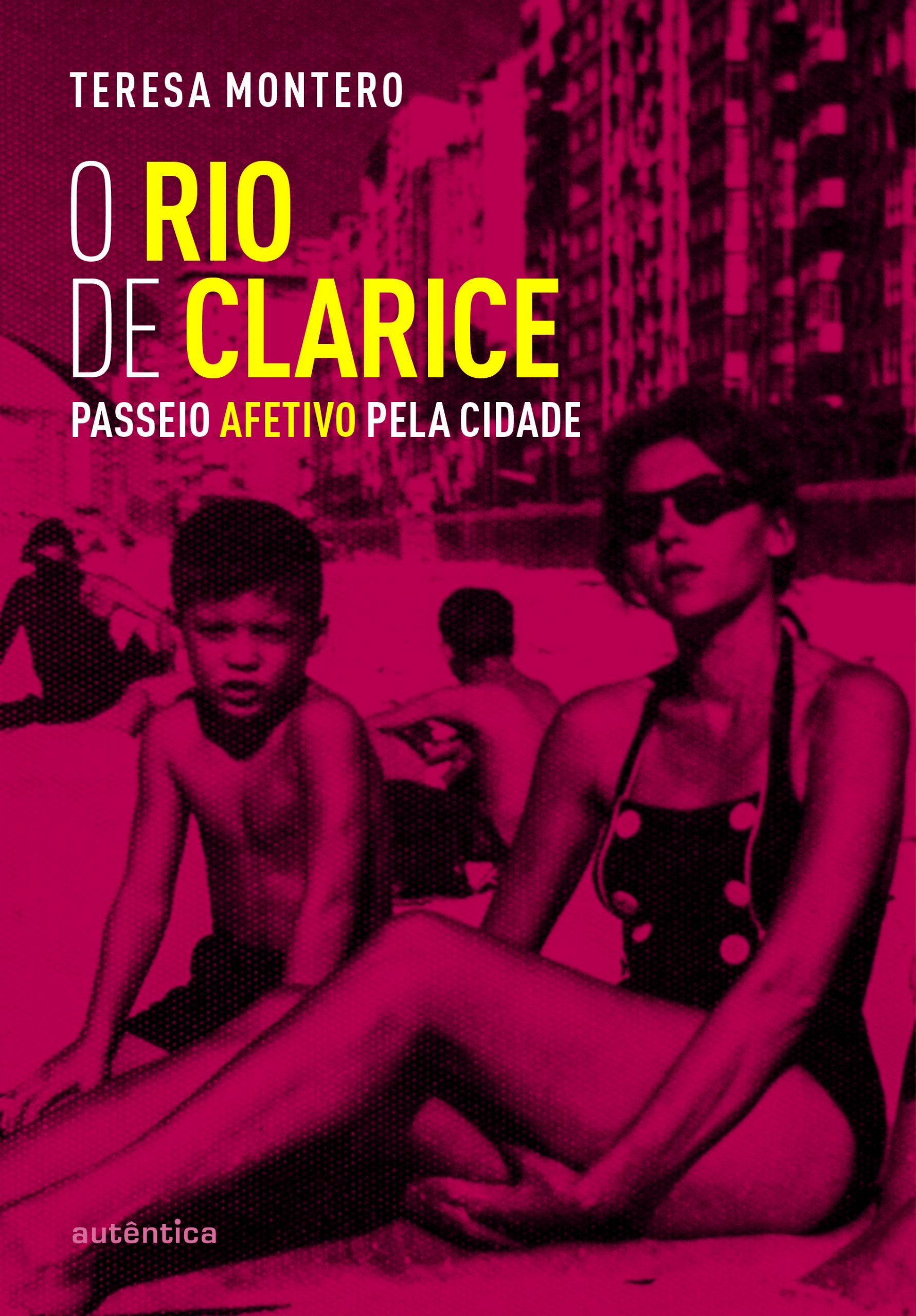 Clarice's Rio de Janeiro – by Mànya Millen